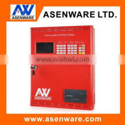 New type upgrade 2 Wire Fire Security Addressable Fire Alarm System