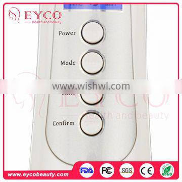multi-function beauty facial machine home use ultrasonic beauty instrument