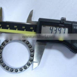 High performance thrust ball bearing with long life and cheap price gasoline engine for bicycle