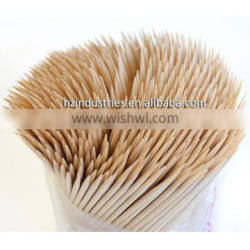 Customized wooden toothpicks for sale
