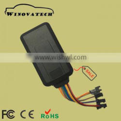 Hot Sale online track gps tracker VT88