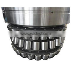 Four Row Tapered roller bearing 420TQO630-1 420 x 630 x 540 mm 600 kg for Tunneling machinery