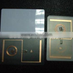 Gas Station Buy RFID Cards with NTAG203/213/216 Chip from China Manufacturer