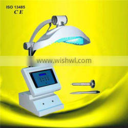 Multi-Function 2015 Photon Pdt Led/led Light Therapy Skin Facial Led Light Therapy Tightening Machine/led Light Pdt Skin Rejuvenation Beauty Machine