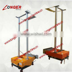 Automatic Rendering Machine for Wall|Wall Plaster Machine| Render Machine