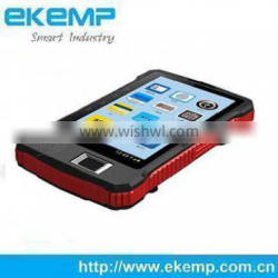 Rugged Tablet PC Support Camera and Bluetooth