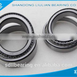 Contemporary top sell manufacture tapered roller bearing 33018