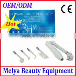 Portable High Frequency For Acne Killer