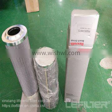 Rexroth oil filter element 1.0250H6XL-A00-0-M for hydraulic system