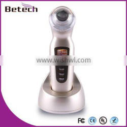 Facial peeling ionic supersonic Face massager Beauty machine