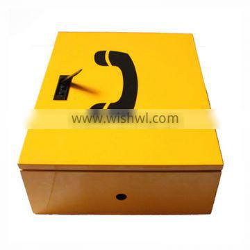 High quality pvc waterproof junction box waterproof electrical switch box with die casting aluminum enclosure