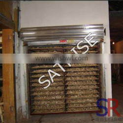 stainless steel mushroom cultivation dryer machine for sale