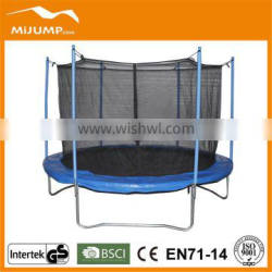 Exercise 6ft Trampoline with Inner Safety Net