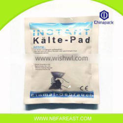High cold body comfort medical ice pack