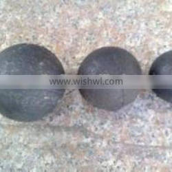 High quality Grinding Media Ball is used for ball mill , cement plant