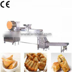 High Efficiency Automatic Spring Roll Machine
