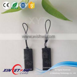 ISO14443A waterproof 13.56Mhz RFID tag MF Ultralight chip with 64 byte memory