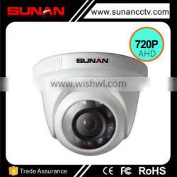Hot sale high quality 1.0mp 720p ahd camera china cctv factory, top 10 cctv camera factory china