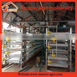 Durable Crazy Selling poultry shed plastic flooring system