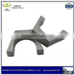 customerized cemented carbide product as customer's drawing