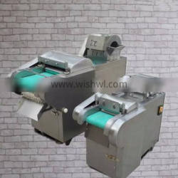 Taro, Sweet Potatoes Ce Approved Vegetable Cube Cutting Machine