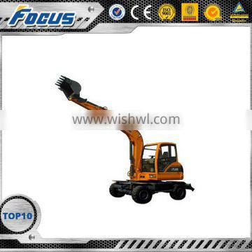 LG6300E good price High reliability excavator from SDLG factory