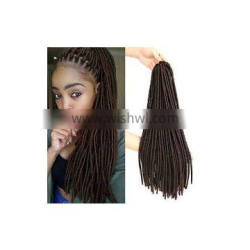 12 Inch Peruvian Synthetic Visibly Bold Hair Extensions Silky Straight Beauty And Personal Care