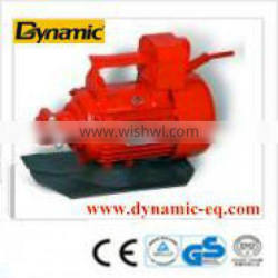 Electric high speed concrete vibrator for sale