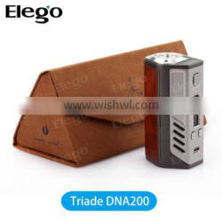 Elego Wholesale Most Powerful Lost Vape Triade DNA200