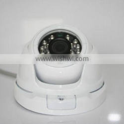 2mp non-Sony hd camera cctv dome security cameras with OSD