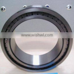 High Quality cylindrical roller Bearings NUP NJ318
