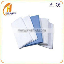 hot sale non woven disposable bed sheets