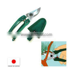 Light weight durable ARS flower cutting scissors made in Japan
