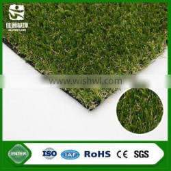 Landscaping artificial grass tiles for supermarket and home garden decorations