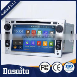 Wholesale 1GB DDR3 1.6GHZ Menu Languages car radio dvd with gps mirror for Opel Antara