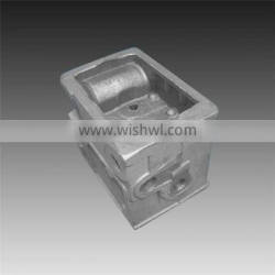 China High Quality Steel Casting Parts Manufacturer