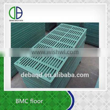 Pig BMC slats for poultry used for gestation crate floor pig farming equipment