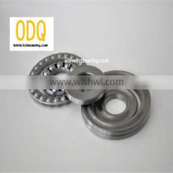 ODQ Manufacturer High Quality Low Price Thrust Ball Bearing 51318