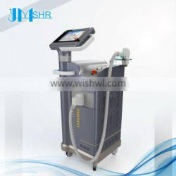 12 inch touch screen CE approved professional 808nm diode laser hair removal machine for sale