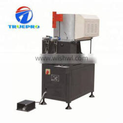 Aluminium doors windows manufacturing hydraulic crimping machine