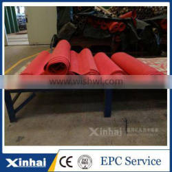 Low Cost High Quality Vulcanized Rubber Sheet For Machine Liner