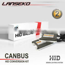 High brightness auto part AC 35w slim hid 1068 xenon kit for all cars with 2 years warranty Quality Choice