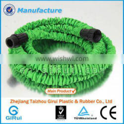 Length 10m~50m expandable hose with brass fittings hose