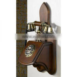 Unique wall phones wall mounted phone vintage telephone