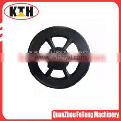 Nippon Sharyo DH508 Undercarriage Parts Idler Wheel Front Idler Group For Crawler Crane