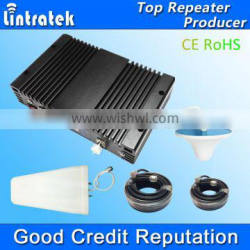 GSM 900/1800/2100Mhz 2g/3g/4g signal booster/repeater