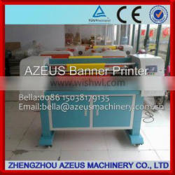 Small Industrial Automatic Laser Banner Printer