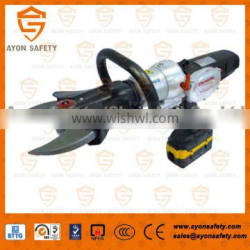 Battery operated Broken tool CUTTER F130N T30 - 36V BATTERY OPERATED for rescue-Ayonsafety