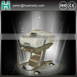 permental hair removal device with trolley (optional)