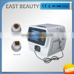CE approved portable face lift RF